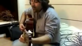 اجرای زنده مهدی یغمایی