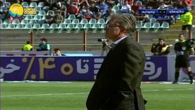 گل پرسپولیس به تراکتور امروز-خلاصه بازی پرسپولیس 1 تراکتور 0