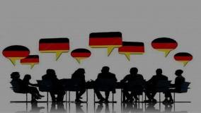 کامل ترین روش آموزش زبان آلمانی از پایه -لغات و اصطلاحات