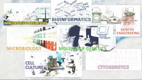 آشنایی با آزمایشگاه ژنیران