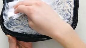 گلچین بهترین ترفند های جالب دخترانه-ترفند های جالب 223