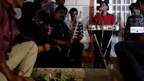 موسیقی محلی