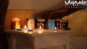 شمع ماساژ چیست