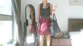 ترفند های لباس دخترانه-ترفند دخترانه برای لباس-269