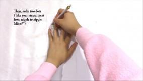 ترفند های لباس دخترانه-ترفند دخترانه برای لباس-272