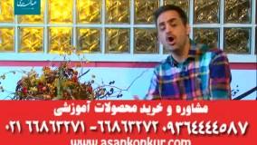 معرفی دی وی دی تاریخ ادبیات نظام قدیم استاد عبدالمحمدی