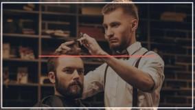 مدل مو مردانه مخصوص مراسم عروسی
