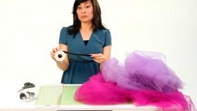 ترفند های لباس دخترانه-ترفند دخترانه برای لباس-351