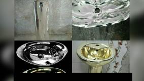 ساخت دستگاه مخمل پاش صنعتی ایلیا کروم 09127692842