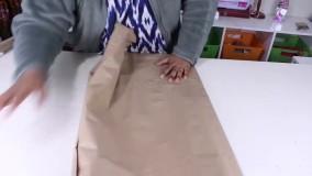 ترفند های لباس دخترانه-ترفند دخترانه برای لباس-355