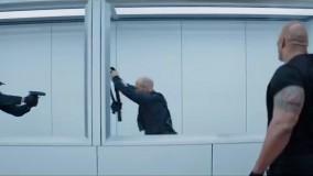 HOBBS & SHAW Trailer FAST & FURIOUS - سریع و خشن 9 ( هابز و شاو ) - اپارات دارک