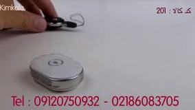 قیمت و مشخصات دزدگیر خودرو  کد 201زدکا