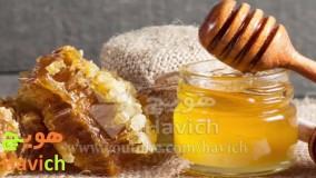 عجیب ترین ها-اگر هر روز عسل بخورید چه اتفاقی در بدن شما روی خواهد داد؟