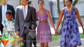 عجیب ترین ها-سرنوشت فرزندان رئیس جمهورهای سابق امریکا