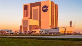 صدای جالب Falcon Heavy Launch در ماموریت پرتاب عرب ست