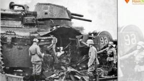 حقایق جالب جهان-11 تا از بزرگترین سلاحهای تاریخ