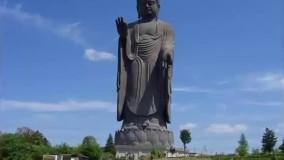 دانستنی های عجیب-مجسمه های غول پیکر جهان