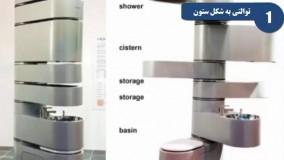 حقایق جالب جدید-عجیب ترین توالت های جهان