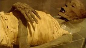 حقایق جالب جدید-حقایق جالب درباره مومیایی ها