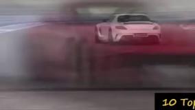 کلیپ های عجیب و جالب-10 تا از زشت ترین ماشین های جهان