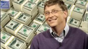 حقایق جالب جدید-مردی که رکورد ثروت بیل گیتس را شکست