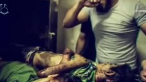 اسرائیل ، رژیمی کودک کُش است !