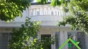 500 متر باغ ویلا در بافت کردزار کد 1625
