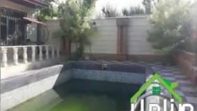 باغ ویلای زیبا در کردامیر شهریار کد 1611