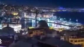 سفر به استانبول | شهر زیبای اوراسیایی در ترکیه