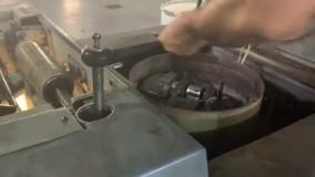 واسطه نخ اکریلیک فرش ماشینی