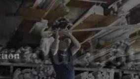 ساخت کرکره برقی