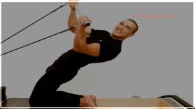 آموزش پیلاتس در خانه - ورزش پیلاتس