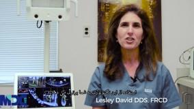 سیستم کاشت دندان navident|کلینیک مدرن