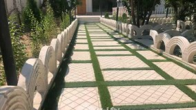 1000 متر باغ ویلا شهرکی در لم آباد ملارد