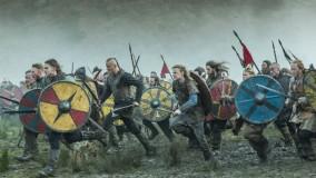 وایکینگ ها 7-3 - Vikings