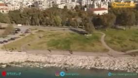 پاتراس یونان شهری ساحلی با جشنواره های شاد - بوکینگ پرشیا bookingpersia