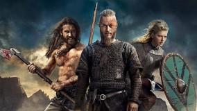 وایکینگ ها ۹ -۳ - Vikings