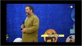 علی زکریایی: بدحجاب ها مثل حیوان پاچه میگیرند