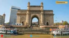 دیدنی های بمبئی (مومبای) هند شهر بالیوود _بوکینگ پرشیا BookingPersia