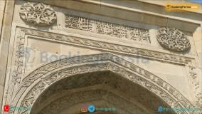 میکس آهنگ شاد آذری مشدی عباد ترانه ماندگار رحیم شهریاری ودیدنیهای باکو آذربایجان -بوکینگ پرشیا BookingPersia