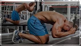 ورزشی که مسکن درد کمر است