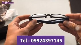 عینک دوربین دار.دوربین عینکی.09924397145