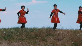 آهنگ زیبای ترکی لِیلانا با صدای سینا جوانشیر