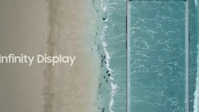 گوشی موبایل سامسونگ Galaxy S8 | فروشگاه اینترنتی پیویو