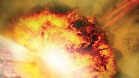 برخورد کیهانی - The Universe ۲ - ۱۲