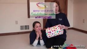 برترین مراکز درمانی اوتیسم در کرج گفتار توان گستر البرز