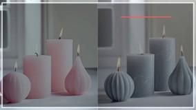 آموزش ساخت شمع در خانه