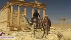 سفر به سوریه، شهر دمشق