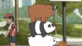 سه کله پوک ماجراجو 3 - We Bare Bears 2014