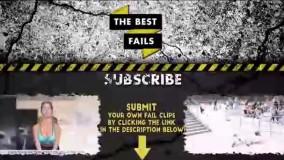 جدید - ویدیو : ویدیو های جدید - خنده دار ترین کلیپ دنیا- جدید